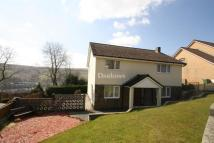 4 bedroom Detached house for sale in Ffordd Las, Abertridwr...