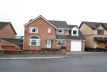 5 bed Detached property for sale in Gellideg Close...