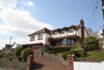 4 bed Detached house for sale in Tydfil Road, Bedwas...