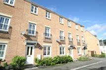 4 bed Terraced house in Roman Gate, Gelligaer...
