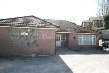 Bungalow for sale in Corbetts Lane, Caerphilly