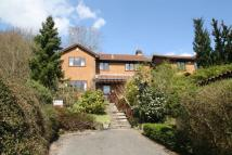 4 bedroom Detached house in Crown walk, Machen...