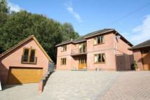 4 bedroom Detached home for sale in Derwyn Las, Bedwas