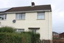 3 bed semi detached house for sale in The Close, Cefn Hengoed