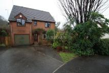 4 bedroom Detached home in Clos Cae'r Wern...