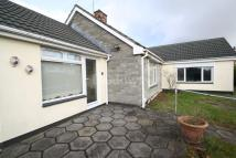 Bungalow for sale in St. Davids Drive, Machen