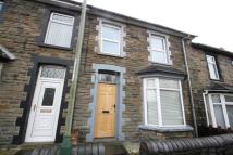 2 bed Terraced house in Wern Crescent, Nelson