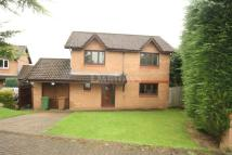4 bedroom Detached home in Hampton Close, Gelligaer