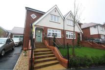 3 bedroom semi detached property in Osprey Drive, Cwm Calon...