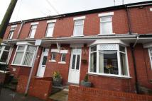Terraced home for sale in Southern Street...