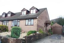 4 bed Detached home in Fford Eynon Evans...