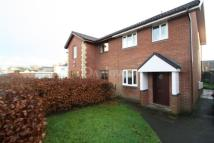 3 bed semi detached property for sale in Church Meadows...