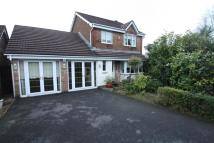 3 bedroom Detached property in Sorrel Drive...