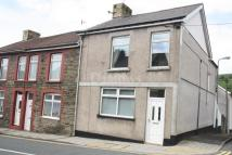 3 bedroom End of Terrace property for sale in High Street, Abertridwr