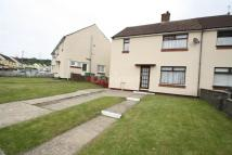 semi detached property for sale in Llanfabon Drive...