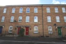 Terraced house for sale in Dragon Way, Penallta