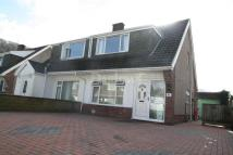 3 bedroom semi detached home in Glyn Eiddew, Llanbradach