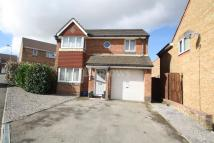 4 bed Detached house for sale in Bron Las, Penpedairheol...