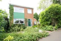 Detached home for sale in Hengoed Parc, Hengoed
