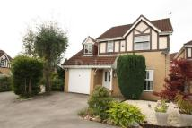 4 bed Detached home in Beech Close