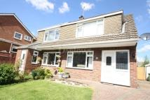 semi detached property in St Davids Way, Caerphilly