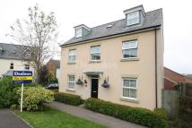 5 bedroom semi detached home for sale in Dragon Way, Penallta