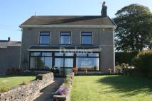 4 bed Detached house in Heol Fawr, Nelson, CF46
