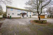 7 bedroom Detached home in Cwrt Griffin, Rudry...
