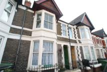 4 bed Terraced property in Pentre Street, Grangetown
