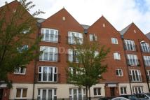 2 bedroom Flat in Harrowby Street...