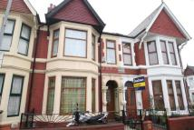 Merches Gardens Terraced house for sale