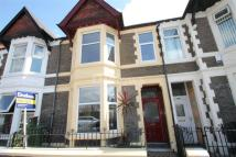 Terraced house for sale in Pentre Street, Grangetown