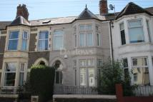2 bed Flat in Lansdowne Road, Canton