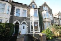 4 bed Terraced property for sale in Conway Road, Pontcanna