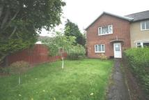 End of Terrace home for sale in Court Farm Road, Cwmbran...