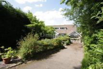 Detached home for sale in Crown Road, Llanfrechfa
