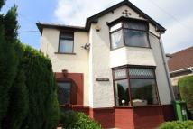 Detached home in Manor Way, Abersychan...