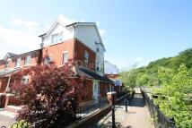 4 bedroom End of Terrace home in Clos Afon Llwyd...