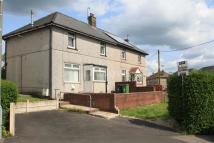 3 bed semi detached home for sale in Lower Ty Gwyn Road...