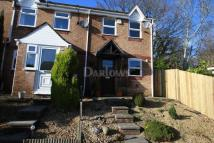 2 bed End of Terrace property for sale in Pant Gwyn Close, Henllys