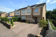 4 bed semi detached property for sale in Hanbury Road...