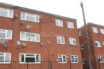 Flat for sale in Albion Road, Pontypool