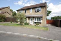 3 bedroom semi detached home in Beechleigh Close...