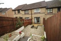 Terraced house in Heather Court, Ty Canol...