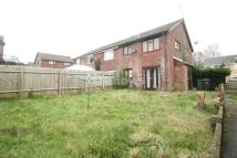 1 bedroom End of Terrace home for sale in Pentre Close, Coed Eva...