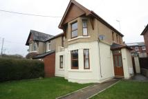 3 bedroom semi detached home for sale in Victoria Road, Pontypool