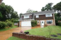4 bedroom Detached house for sale in Bryngomer, Croesyceiliog