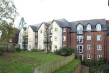 1 bedroom Flat in Pritchard Court...