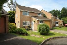Detached house in Vista Rise, Radyr Cheyne...
