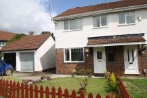 semi detached house for sale in Vista Rise, Radye...